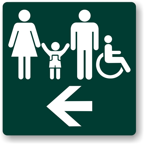 Ada Restroom Sign Height Requirements universalcouncilinfo